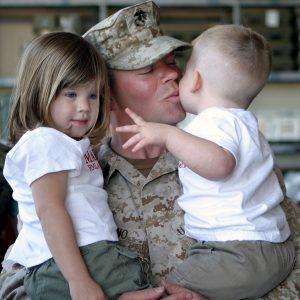 Military, LEO, & EMT Care